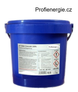 pH PLUS - 10 kg